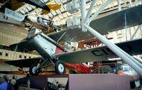N150 - Douglas M-2 at the NASM, Washington DC