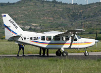 VH-BGM photo, click to enlarge