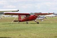 N436DC @ LAL - Cessna 140