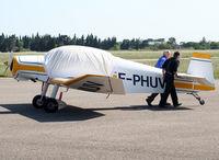 F-PHUV photo, click to enlarge