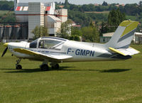 F-GMPN photo, click to enlarge