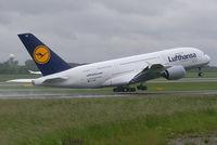 D-AIMA @ VIE - Lufthansa Airbus A380 - by Thomas Ramgraber-VAP