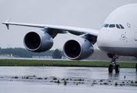 D-AIMA @ LOWW - Lufthansa - by Daniel Jany