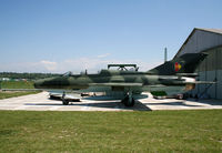 281 - S/n 663820 - Preserved MiG-21UTI and freshly repainted and recoded... - by Shunn311