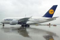 D-AIMA @ VIE - Lufthansa Airbus A380-841 - by Joker767