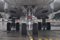 D-AIMA @ LOWW - Lufthansa Airbus A380