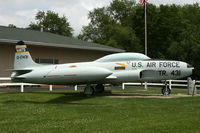 51-17431 @ KDOV - American Legion Walter L. Fox Post No 2 near Dover AFB Delaware - by Nick Dean