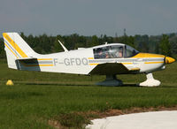 F-GFDQ photo, click to enlarge