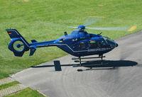 D-HVBK @ EDTF - Eurocopter EC-135 T2 - by J. Thoma