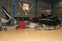 N9FJ @ EGLD - 1998 Eurocopter AS 350 B3, c/n: 3148 at Denham