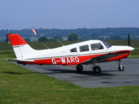 G-WARO photo, click to enlarge