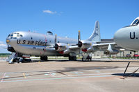53-230 @ KDOV - Air Mobility Command's former Tennessee ANG KC-97L Stratofreighter. - by TorchBCT