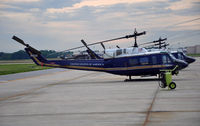 69-6636 @ KADW - 1st Helicopter Squadron Twin Huey at Andrews AFB Open House. - by TorchBCT