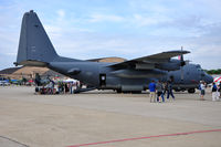 89-0514 @ KADW - Spooky of the 4th SOS on display at Andrews AFB Open House '10. - by TorchBCT