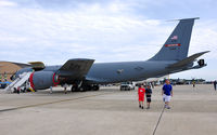62-3510 @ KADW - 74th ARS Stratotankr of Grissom AFB on display at Andrews AFB Open House '10. - by TorchBCT