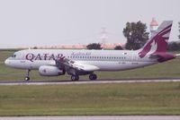 A7-ADU @ LOWW - Qatar Airways - by Delta Kilo