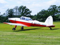 G-BCOY photo, click to enlarge