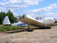 G-BDZA photo, click to enlarge
