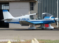 F-GBUH photo, click to enlarge