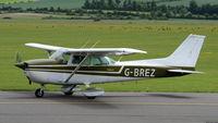 G-BREZ @ EGSU - 1. G-BREZ at The Duxford Trophy Aerobatic Contest, June 2010 - by Eric.Fishwick