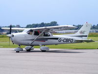 G-CBFO photo, click to enlarge