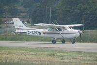 C-GPFW @ CYYJ - Cessna 172P - by Mark Pasqualino