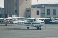 C-GZXP @ CYYJ - Cessna 172N - by Mark Pasqualino