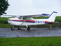 G-BAXY photo, click to enlarge