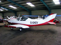 G-GKEV photo, click to enlarge