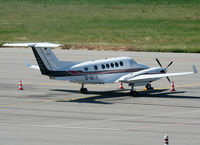 D-IBTA @ LFBO - Parked at the General Aviation area... - by Shunn311