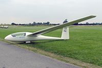 BGA3628 @ X4PK - Schempp-Hirth HS-4 Standard Cirrus at Pocklington Airfield, UK in July 2007. - by Malcolm Clarke
