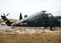 182 @ LFTH - Preserved HSS-1 on LFTH Navy Base... - by Shunn311