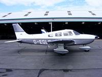 G-EGLS photo, click to enlarge
