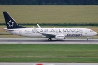 SU-GCS @ VIE - Egypt Air Boeing 737-866