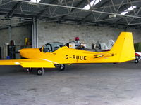 G-BUUE photo, click to enlarge