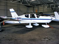 G-BNRA photo, click to enlarge