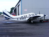 G-BNRX photo, click to enlarge