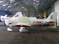 G-RMMT photo, click to enlarge