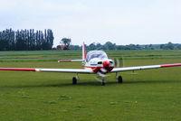 G-EFSM photo, click to enlarge