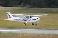 C-GLJR @ CYYJ - Cessna 172N - by Mark Pasqualino