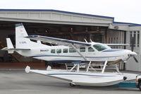 C-GURL @ CYVR - Cessna 208 - by Mark Pasqualino