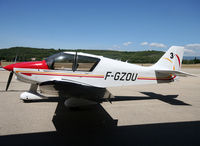 F-GZOU photo, click to enlarge