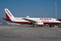 D-ABDF @ VIE - Air Berlin Airbus 320 - by Dietmar Schreiber - VAP
