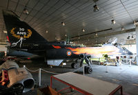 E37 - S/n E37 - Preserved in this small new French Museum near Lyon... - by Shunn311
