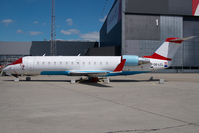 OE-LCL @ VIE - Austrian Arrows Regionaljet - by Dietmar Schreiber - VAP