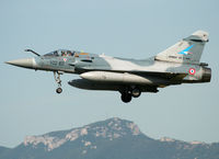 62 @ LFMO - On  landing during Garuda 2010 Exercice... - by Shunn311
