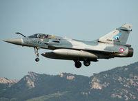 43 @ LFMO - On landing during Garuda 2010 Exercice... - by Shunn311