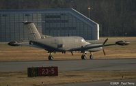 80-23374 @ ORF - The Guardrail taxiing in on the active. - by Paul Perry