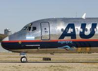 LV-BXA @ SABE - Ex XA-AMU with Aeroméxico. - by Jorge Molina