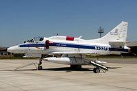 N432FS @ ETNT - BAE Systems / Flightsystem A-4N